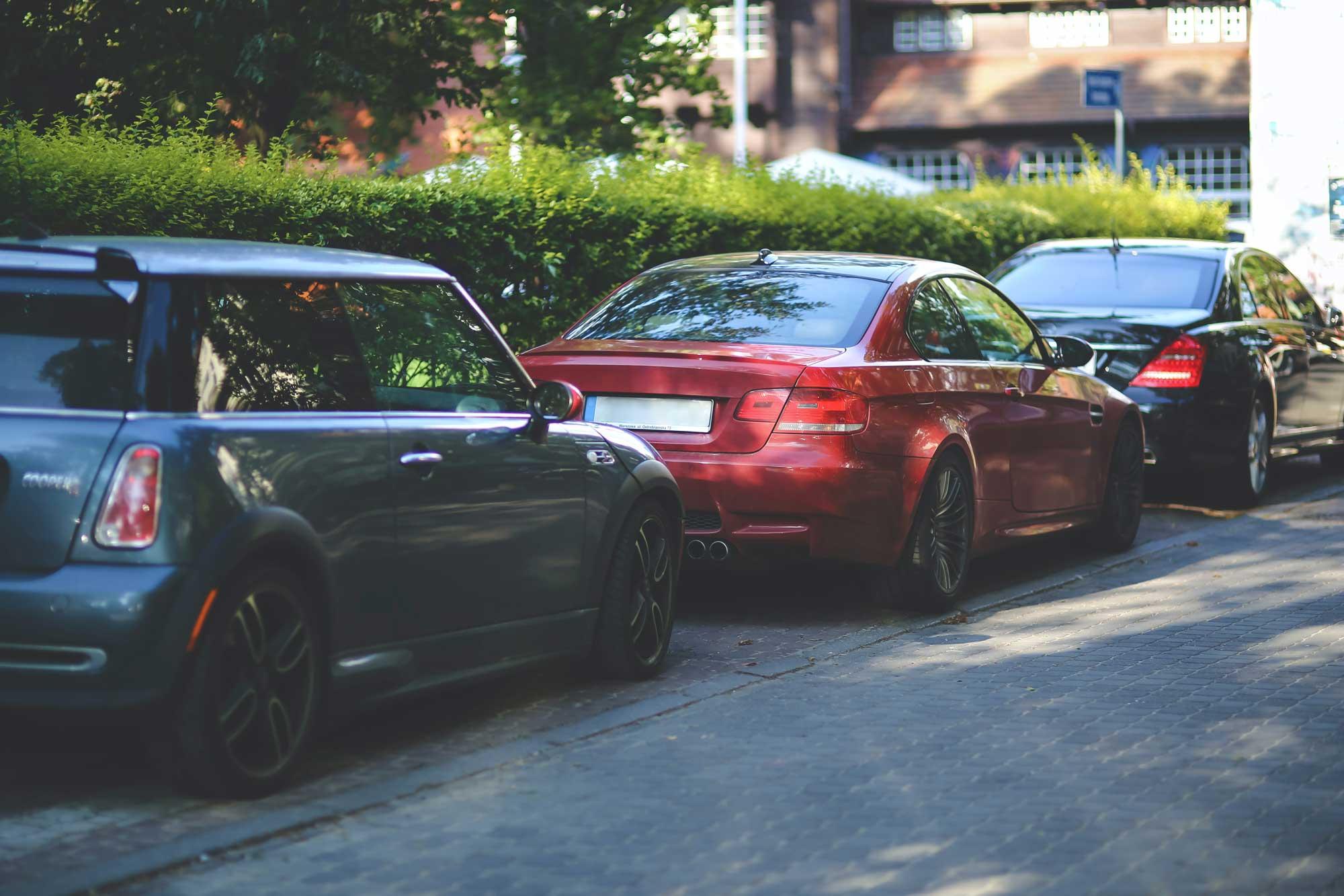 Installare Sensori Di Parcheggio Sull'auto