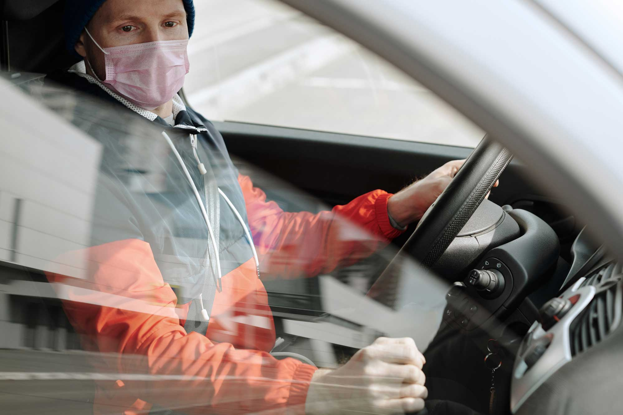 Finestrino Dell'auto Bloccato? Affidati A Mio Carrozziere
