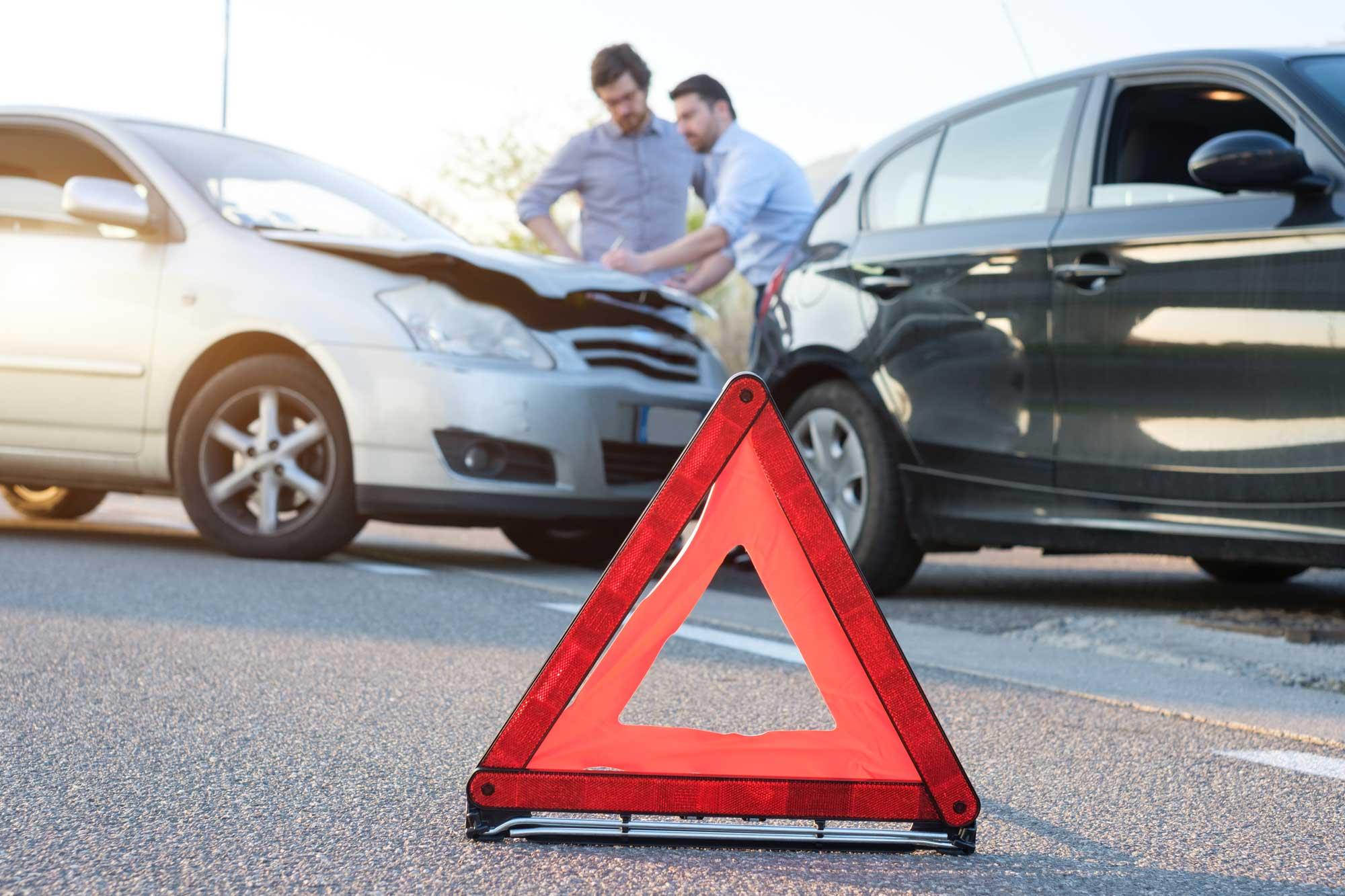 Cosa Fare In Caso Di Incidente? Segui Le Corrette Indicazioni