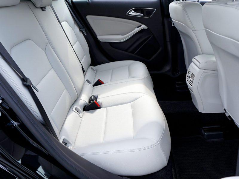 Con La Sanificazione Ad Ozono Sanifichi La Tua Auto Senza Prodotti Chimici