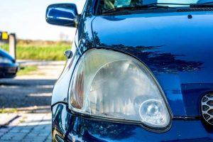 MioCarrozziere - Lucidatura fari auto: come far tornare i fari brillanti e lucidi?
